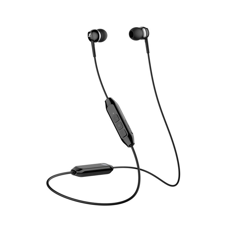 Sennheiser-CX-150BT-Casti-In-Ear-Bluetooth-Negru