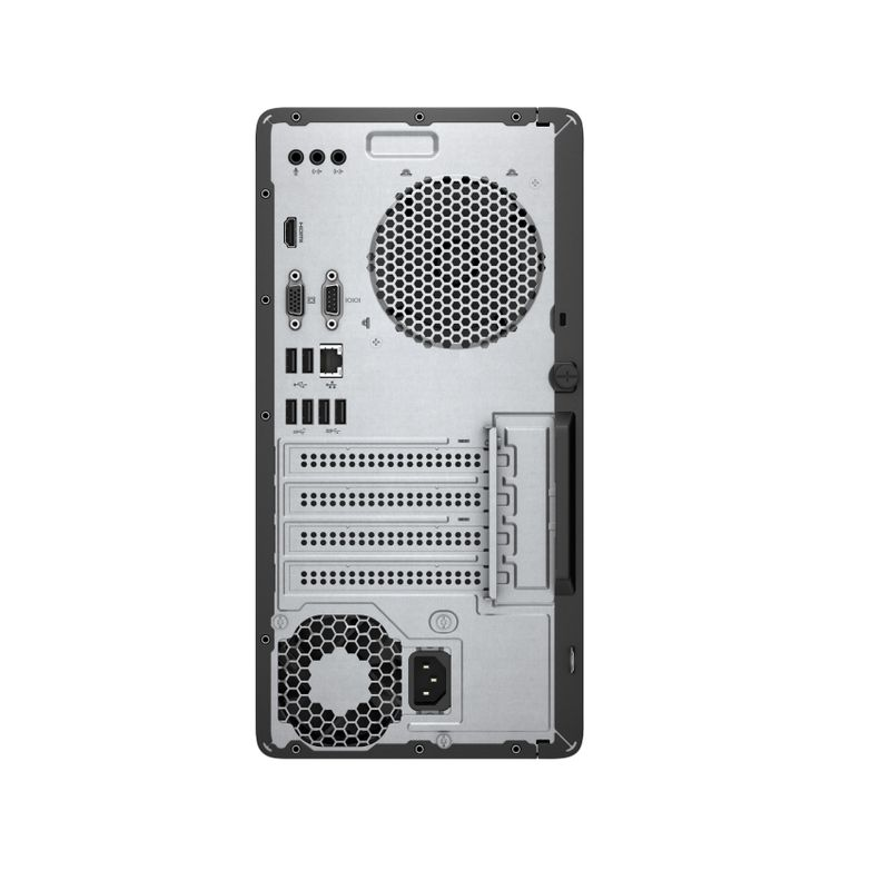 HP-290-G3-Microtower-9LC17EA-Sistem-Desktop-Intel-Core-i3-9100