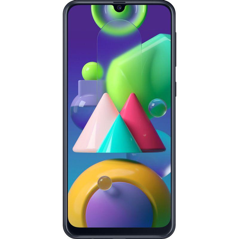 Samsung-Galaxy-M21-Telefon-Mobil-Dual-SIM-4GB-RAM-64GB-Negru