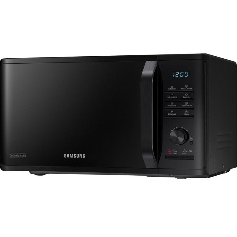Samsung-MS23K3515AK-Cuptor-cu-Microunde-fara-Grill-23L-800-W-Digital-Negru