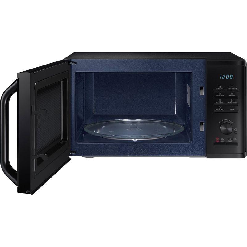 Samsung-MS23K3515AK-Cuptor-cu-Microunde-fara-Grill-23L-800-W-Digital-Negru--3-