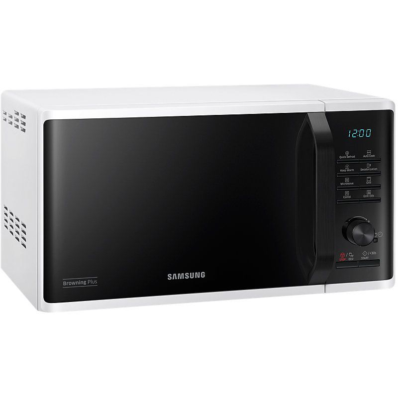 Samsung-MG23K3515AW-Cuptor-cu-Microunde-cu-Grill-23-L-800-W-Alb