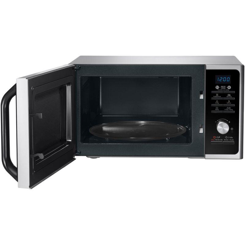 Samsung-MG23F301TAS-Cuptor-cu-Microunde-cu-Grill-23-L-800-W-Digital-Silver--2-