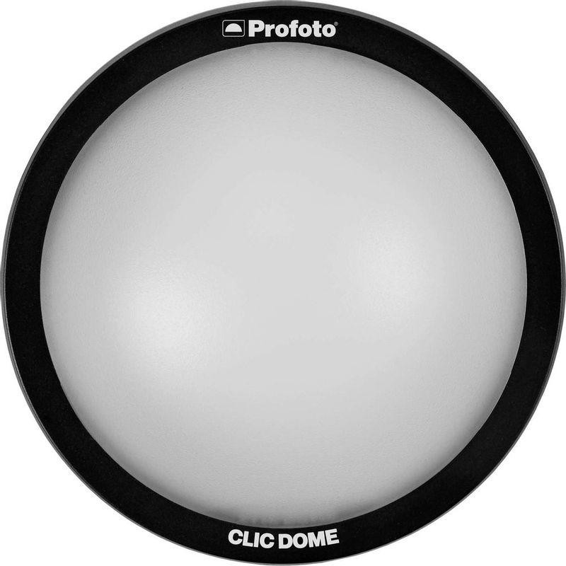 Profoto-C1-Clic-Dome