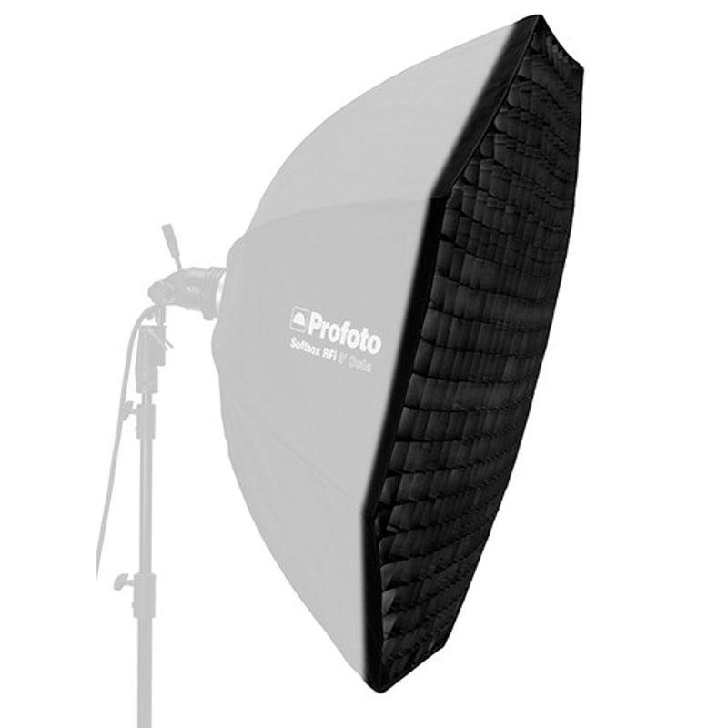 Profoto-50°-Softgrid-for-RFi-5.0--Octa-Softbox