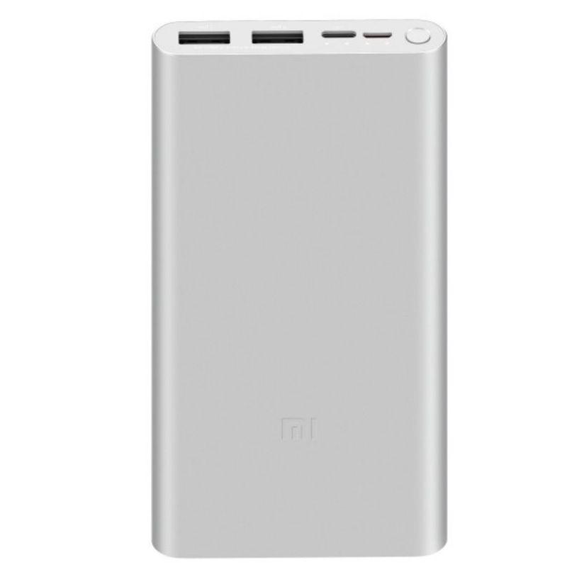 Xiaomi-MI-Power-Bank-3-Acumulator-Portabil-Universal-10000-mAh-Fast-Charge-18W-Argintiu--2-