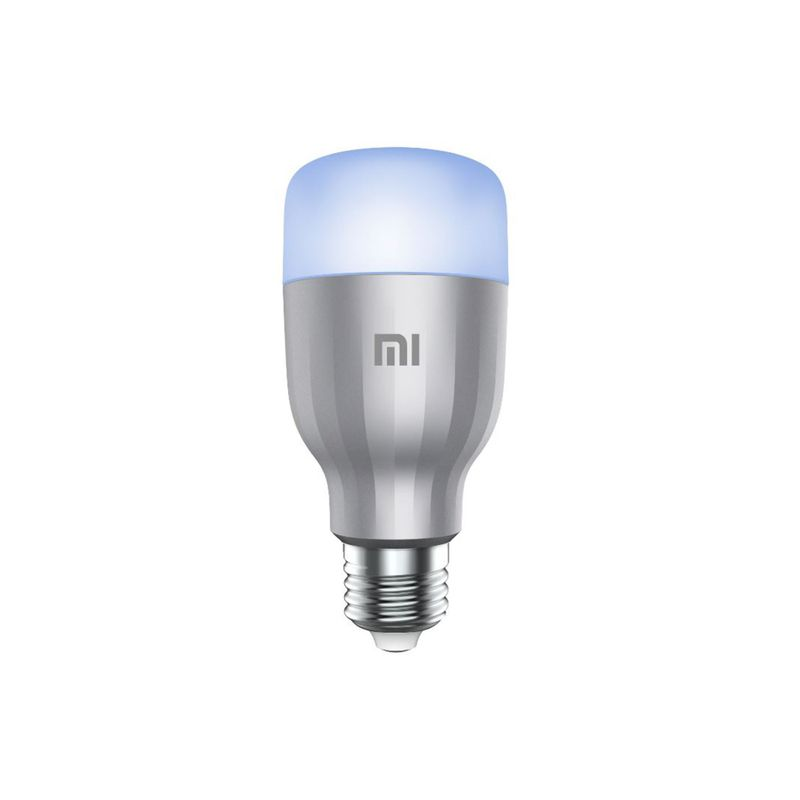 Xiaomi-Bec-Yeelight-LED-Smart-Light-Bulb-Alb---Color