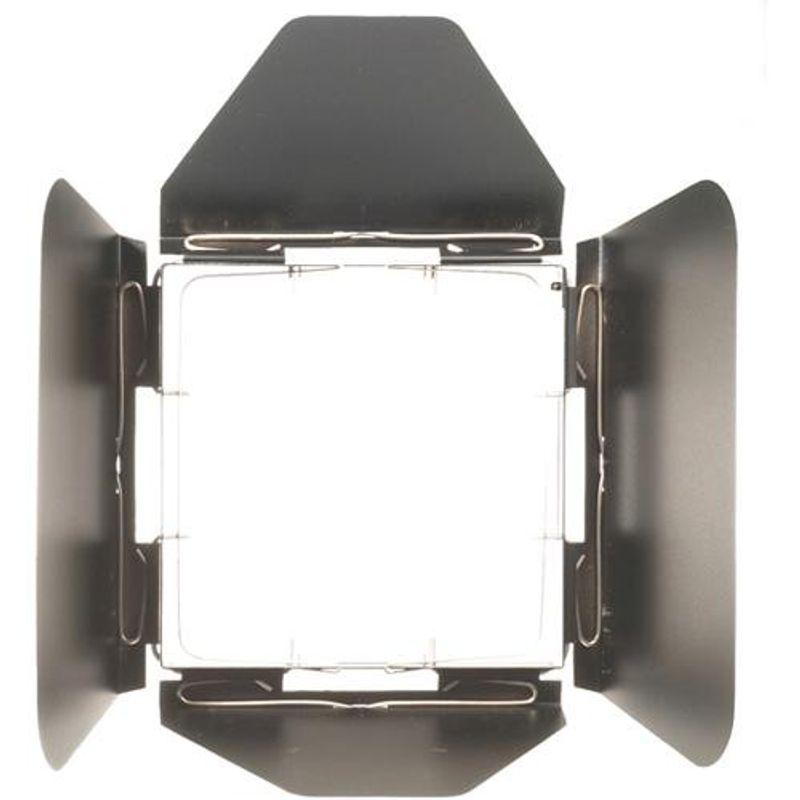 Profoto-4-Leaf-Barndoor-and-Grid-Holder-for-Profoto-Zoom-Reflector