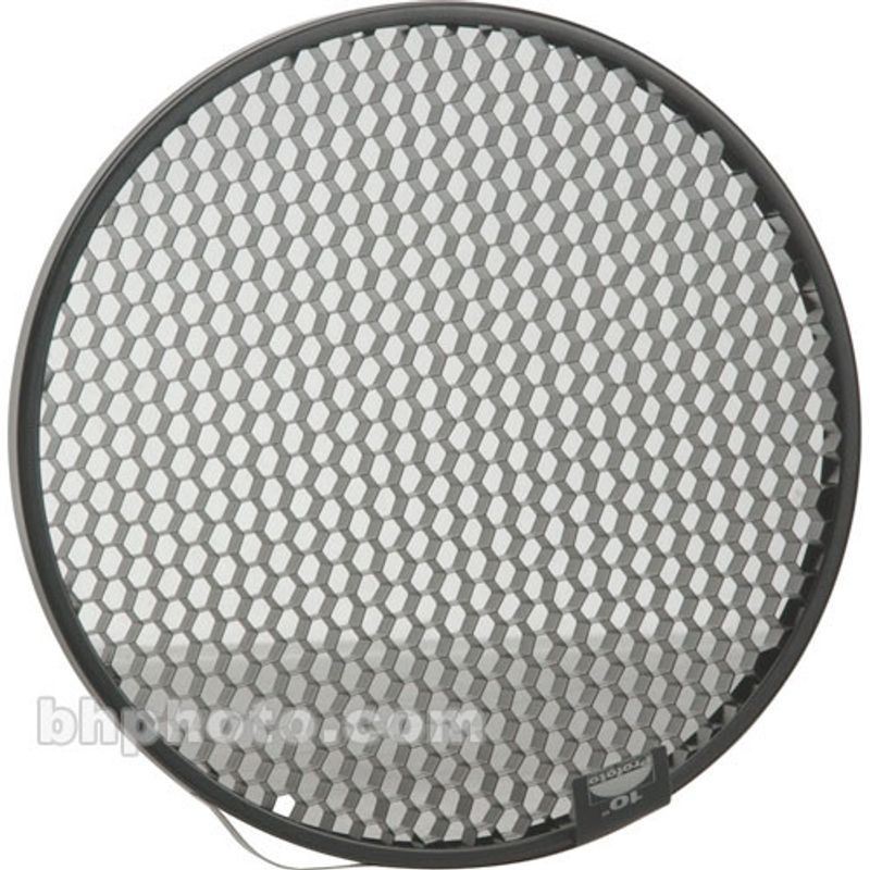 Profoto-Honeycomb-Grid-10-Degrees-33.7cm-for-Magnum---Narrow-Beam-Reflectors