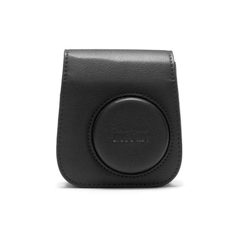 Fujifilm-instax-Mini-11-Case-in-Charcoal-Grey-case