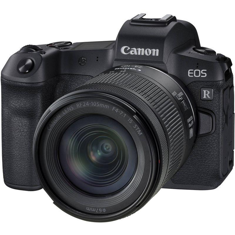 Canon-EOS-R-Aparat-Foto-Mirrorless-Kit-cu-Obiectiv-RF-24-105mm-f-4-7.1-IS-STM