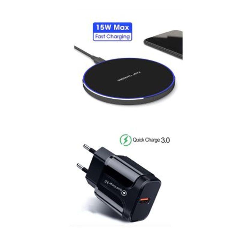 Samsung-Incarcator-wireless-Fast-Charge--9W----incarcator-pentru-Galaxy-S10-Plus--G975F--Negru