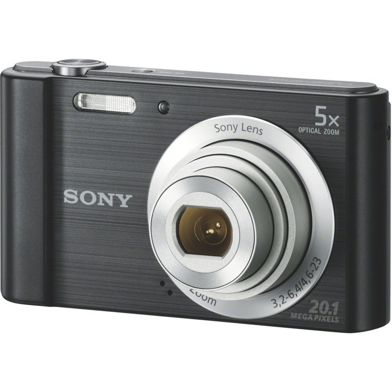 Sony-DSC-W800-Aparat-Foto-Compact-201-MP-Zoom-Optic-5x-Negru--2-