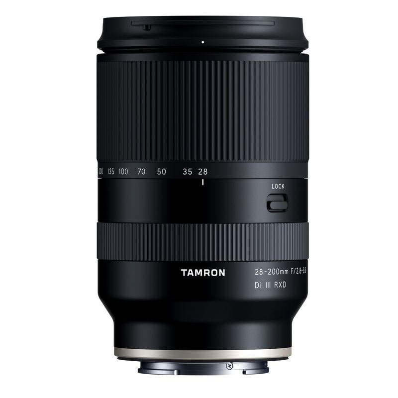 Tamron-28-200mm