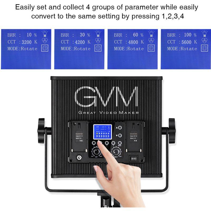 GVM-520S-2