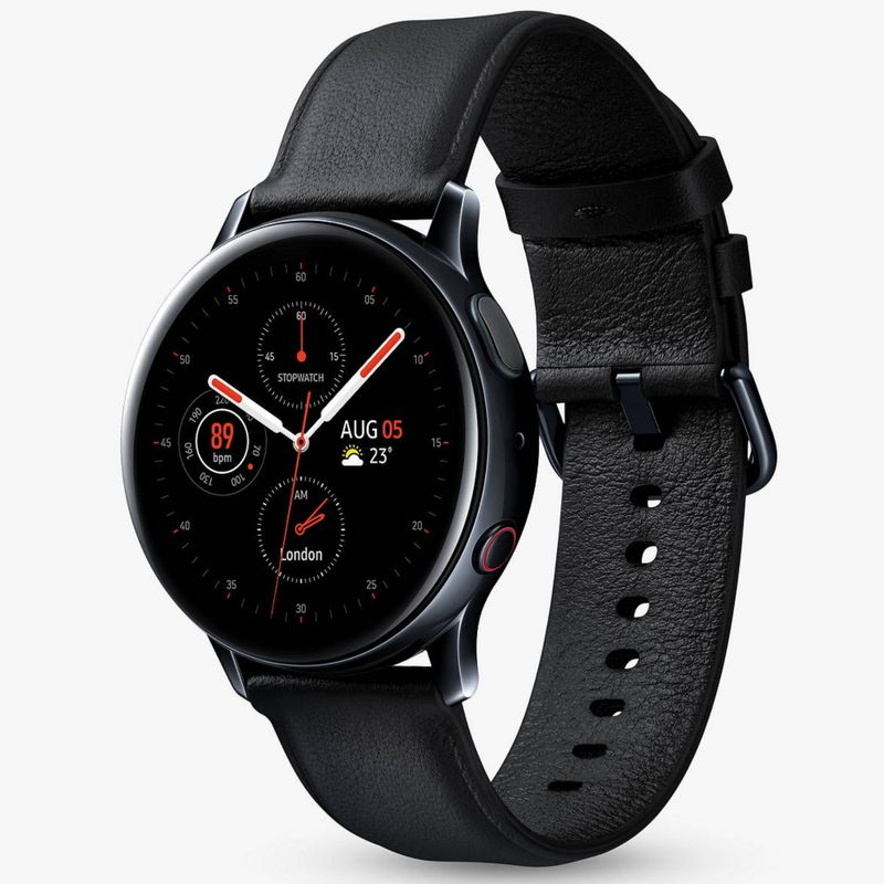 Samsung-Galaxy-Watch-Active-2-40-mm-LTE-Stainless-steel-–-Black