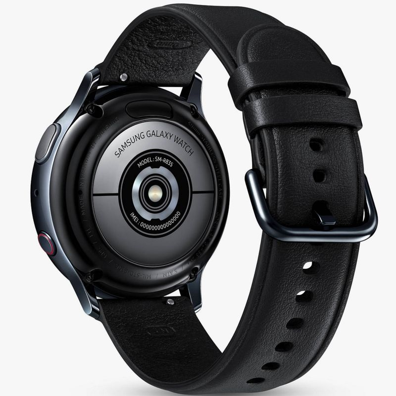 Samsung-Galaxy-Watch-Active-2-40-mm-LTE-Stainless-steel-–-Black-5