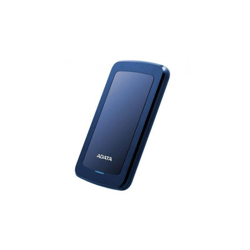 ADATA-Classic-HV300-HDD-Extern-Albastru