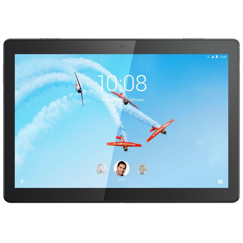Lenovo-Tab-M10--TB-X505L-Tableta-10.1--4G---WiFi--2GB-RAM-32GB-Negru-