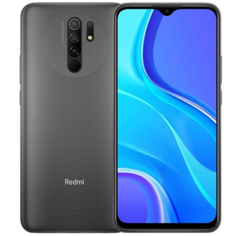 Telefon-mobil-Dual-SIM-Xiaomi-Redmi-9-64-GB-4-GB-RAM-Carbon-Gray-2