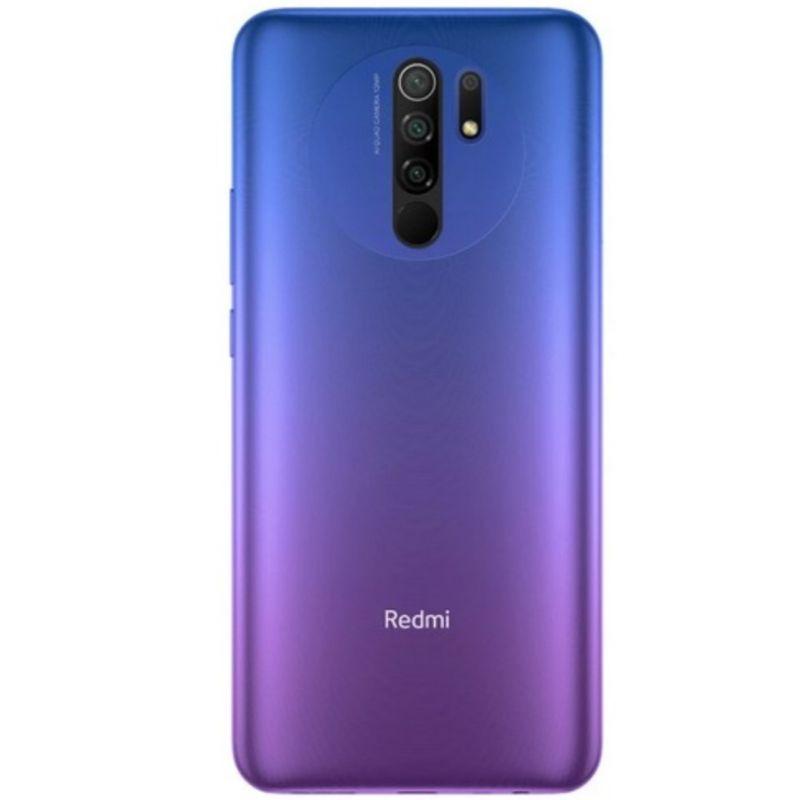 Telefon-mobil-Dual-SIM-Xiaomi-Redmi-9-64-GB-4-GB-RAM-Sunset-Purple-1