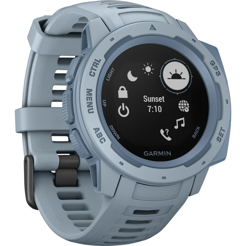 Garmin-Instinct-Outdoor-GPS-Watch--Sea-Foam-.1