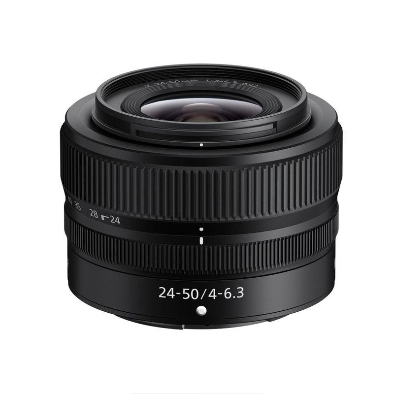 Nikon-Z-24-50mm-F4-6.3-mirrorless