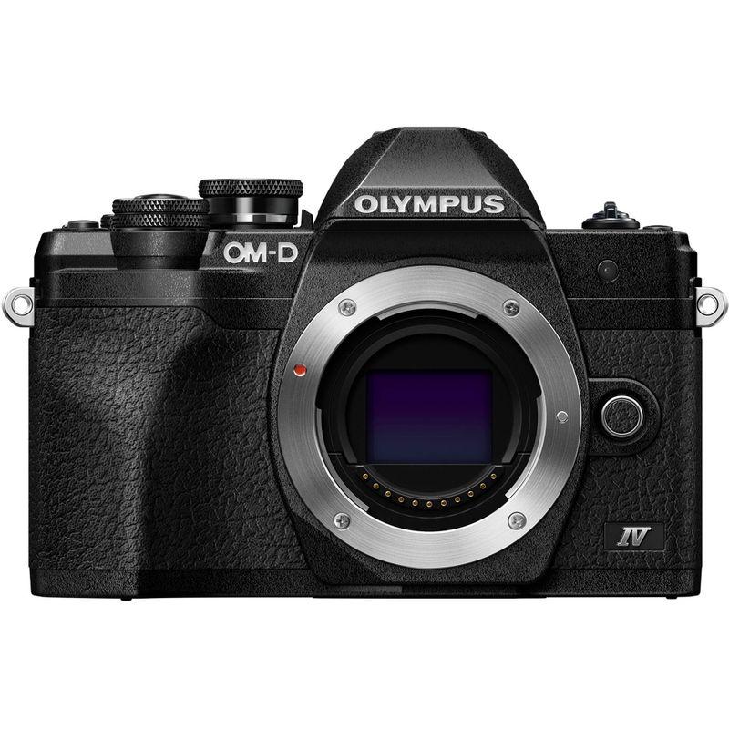 Olympus-OM-D-E-M10-Mark-IV-Aparat-Foto-Mirrorless-20.3MP-Body-Black