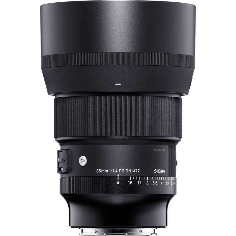Sigma-85mm-Obiectiv-Foto-Mirrorless-F1.4-DG-DN-HSM-Mark-II-Art-Montura-Sony-FE-03