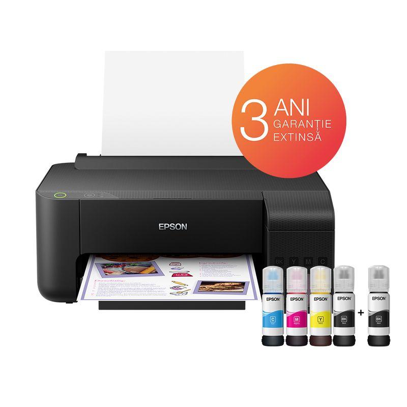 EPSON-EcoTank-L1110-Imprimanta-Inkjet-CISS-Color
