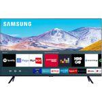 Samsung 65TU8072 Televizor LED Smart 163 cm 4K Ultra HD