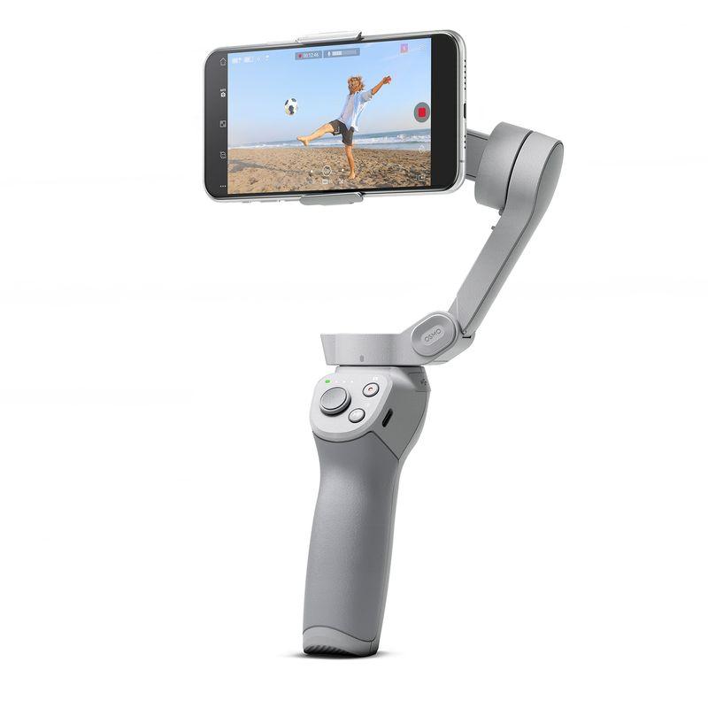 DJI-OM4-Combo-Sistem-de-Stabilizare-pentru-Smartphone