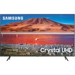 Samsung 50TU7172 Televizor LED Smart 125 cm 4K Ultra HD