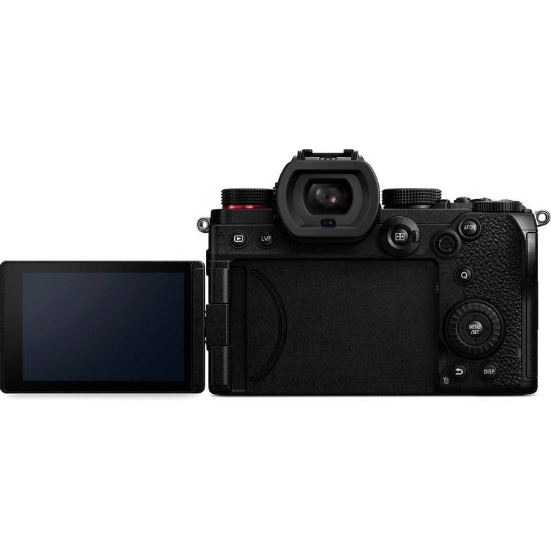 Panasonic-Lumix-S5-Kit-cu-Obiectiv-20-60mm-F3.5-5.6