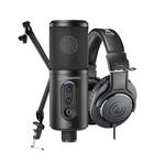 Audio-Technica Content Creator Pack