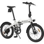 HIMO Z20 Bicicleta Electrica Pliabila Alb