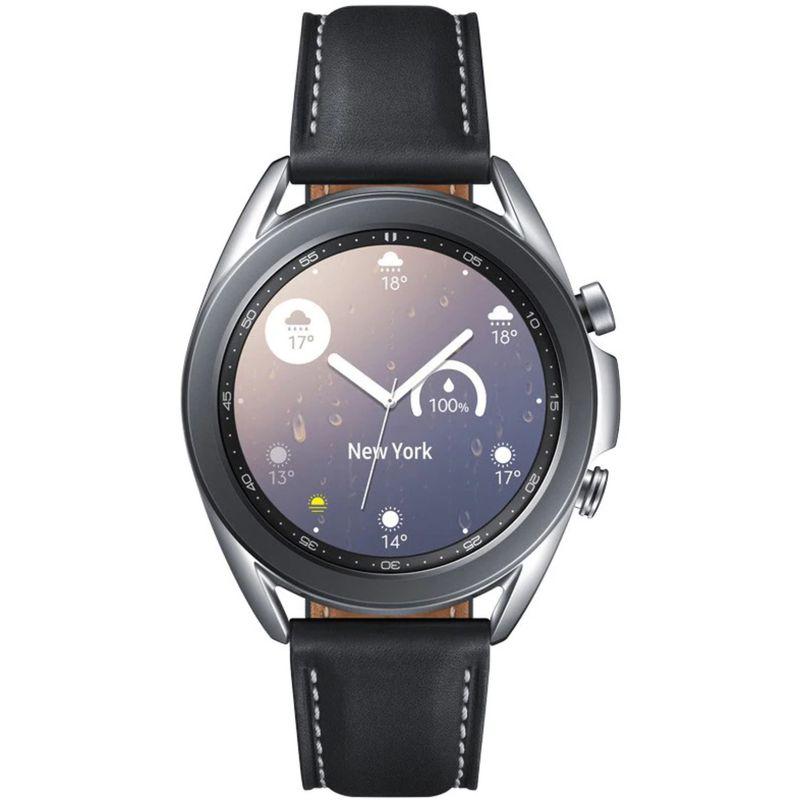 Ceas-Smartwatch-Samsung-Galaxy-Watch-3-41-mm-Bluetooth-Silver-1