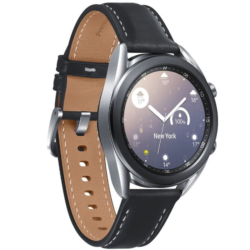 Ceas-Smartwatch-Samsung-Galaxy-Watch-3-41-mm-Bluetooth-Silver-2