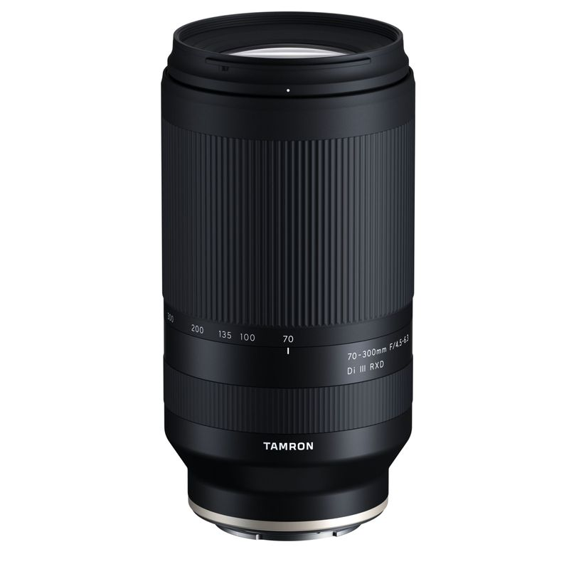 Tamron-70-300mm-Obiectiv-Foto-Mirrorless-F4.5-6.3-RXD-III-Montura-Sony-E--4-