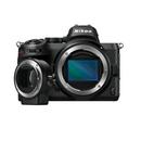 Nikon Z5 Aparat Foto Mirrorless 24.3 MP Body + Adaptor FTZ