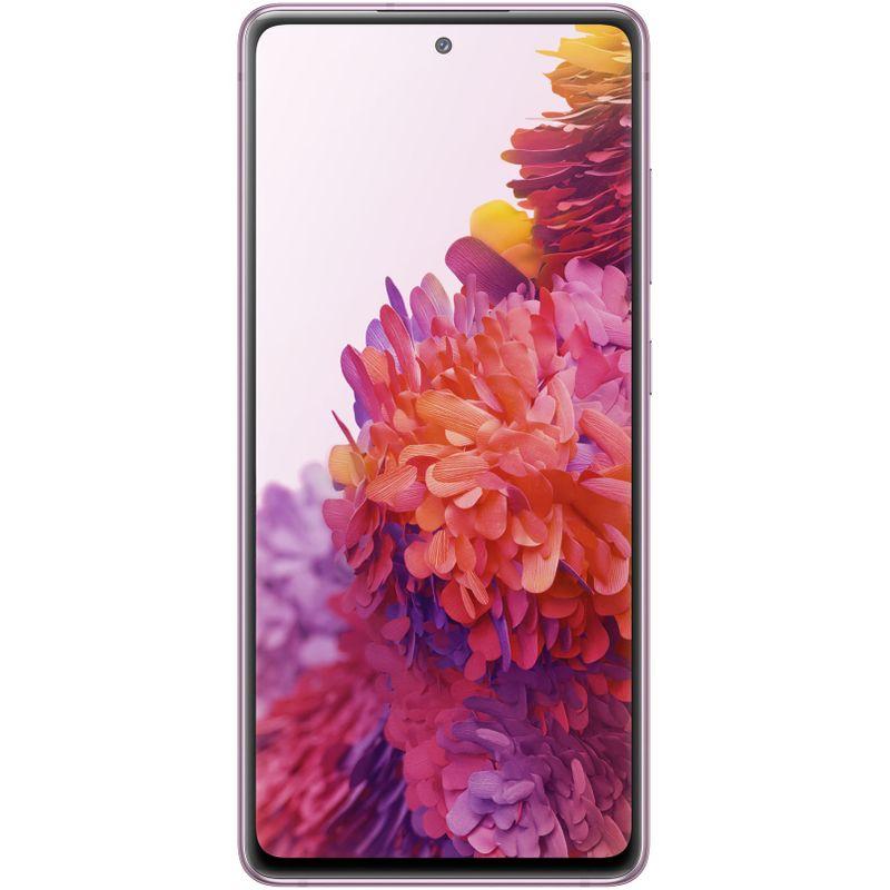 Samsung-Galaxy-S20-FE-Telefon-Mobil-Dual-SIM-6GB-RAM-128GB-Cloud-Lavender