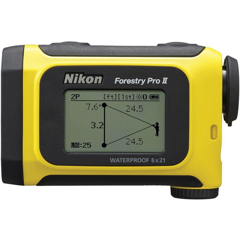 Nikon-Forestry-Pro-II-Telemetru-Laser-1600-m-06