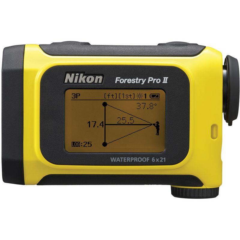 Nikon-Forestry-Pro-II-Telemetru-Laser-1600-m-07