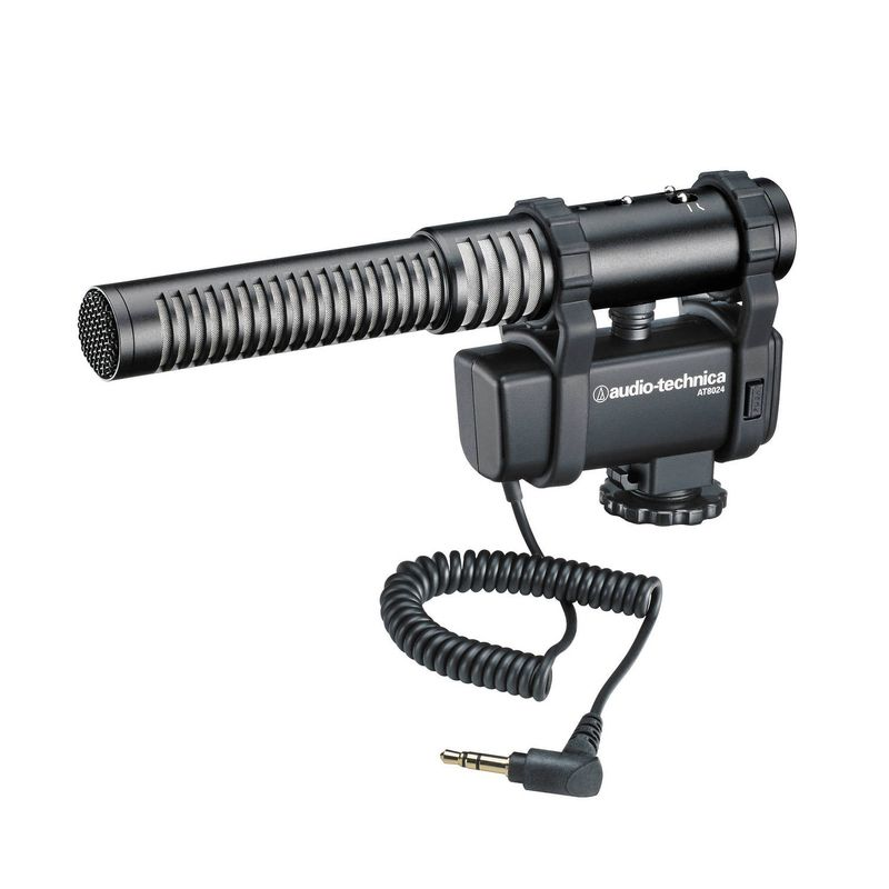 Audio-Technica-AT8024-Microfon-Stereo-cu-Jack-3.5mm