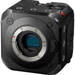 Panasonic DC-BGH1 Camera Video Cinematica MFT