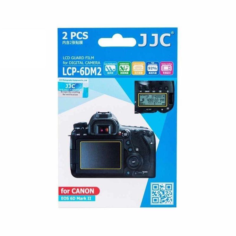JJC-LCP-6DM2-Folie-Protectie-Ecran-pentru-EOS-6D-II