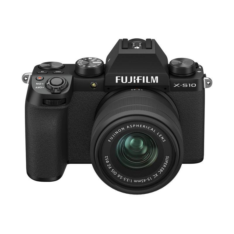 Fujifilm-X-S10---XC15-45-Negru--3-