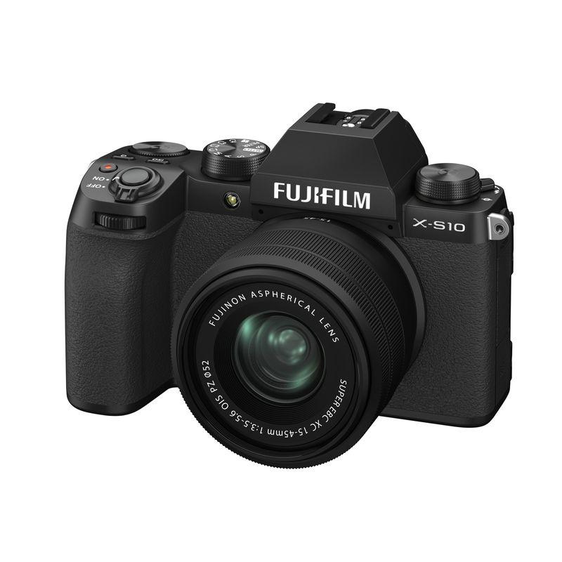 Fujifilm-X-S10---XC15-45-Negru--4-