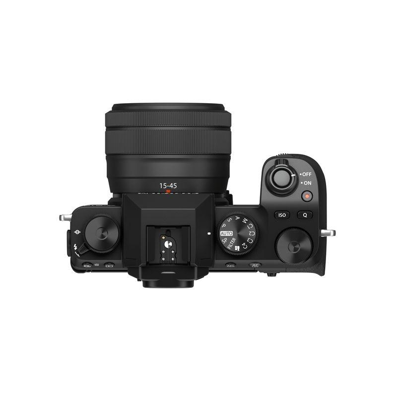Fujifilm-X-S10---XC15-45-Negru--5-