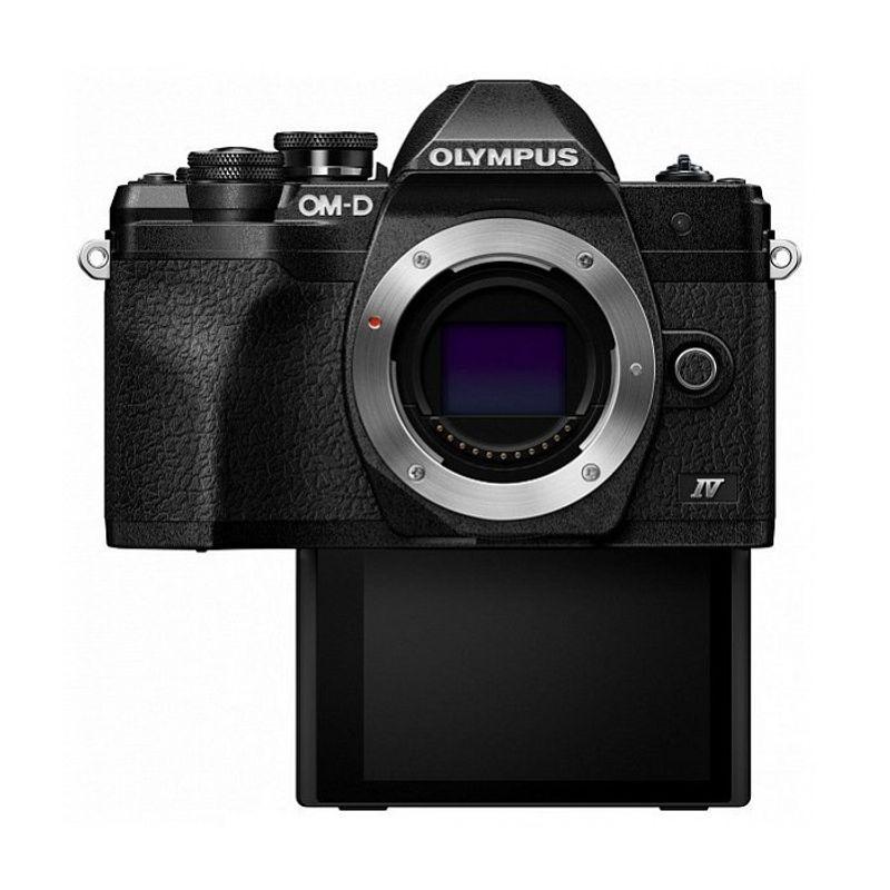 Olympus-OM-D-E-M10-Mark-IV-kit-14-150mm-f-4-5.6-II-fekete-fekete_327692
